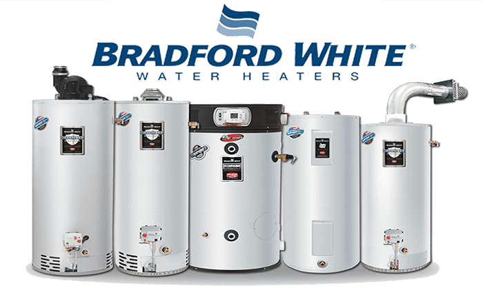 Picture of Bradford White Water Heaters