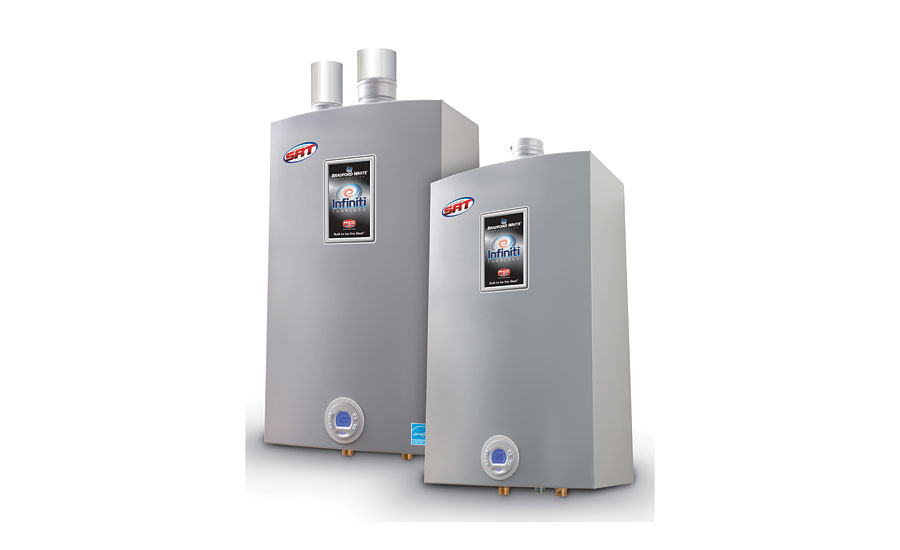 Bradford White Tankless Water Heaters Danville